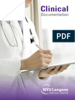 clinical documentation guide fv2