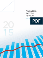 Bank of Canada Financial Review June 2015