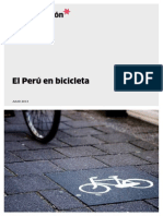 Peru en Bici