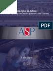 Principles in Action - Economic Diplomacy
