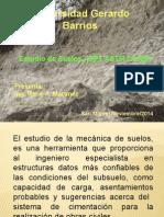 Estudio de Suelo SPT ASTM D1586