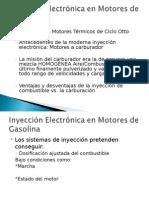 Inyeccion Electronica en 48464Motores de Gasolina Copia