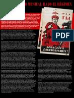 El Formalismo Musical Bajo El Regimen Bolchevique