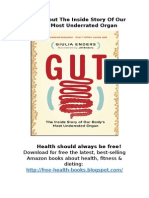 [Download] Gut- The Inside Story of Our Body's Most Underrated Organ