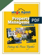 Mega Agent Rental Management Macon Property Management Handbook