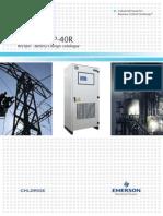 FP-40R Catalogue