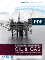 Oil Gas Capabilities Brochure