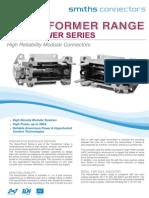 HeavyPower Connectors Brochure