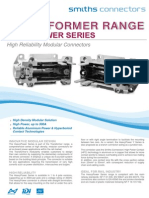 HeavyPower Connectors Brochure