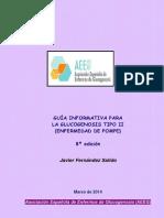 Guia Pompe 2014 Octava Edicion