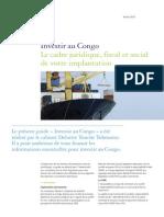 Investir Au Congo 190210