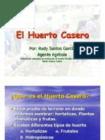 El Huerto Casero