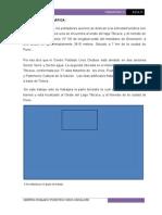 Centro Poblado Uros Chulluni Presentacion