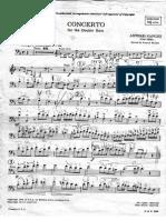 Capuzzi Concerto