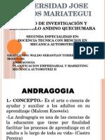 Universidad Jose Carlos Mariategui Completo