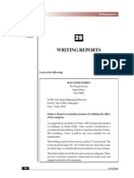 Writing Reports (80 KB)