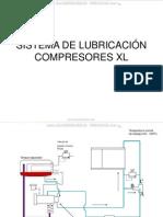 Curso Sistema Lubricacion Compresores Xl Separacion Aceite Control