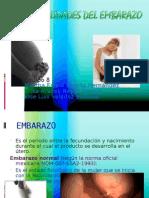 Mitos y Real Ida Des Del Embarazo