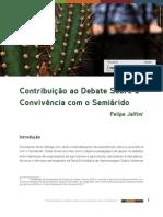 CONTRIBUIÇÃO AO DEBATE SOBRE A CONVIVÊNCIA COM O SEMIARIDO (1).pdf