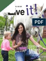 Live it! Magazine