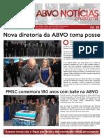 ABVO Noticias Nr 026 Mes 05 2015