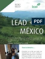 Brochure Spanish 2012