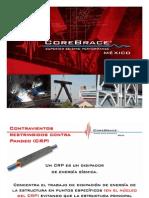 Presentación CoreBrace México-ESPAÑOL