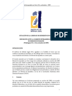 Libertad de Prensa en El Peru-2009