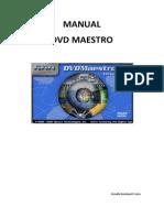 Dvd Maestro
