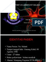 Tb Usus Presented by Riama Fix
