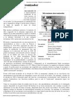 Mecanismo Sincronizador - Wikipedia, La Enciclopedia Libre