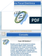 Workshop Nota Fiscal Eletrônica