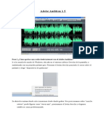 Manual Adobe Audition