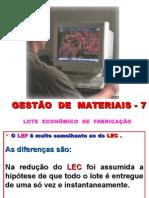 GESTÃO DE MATERIAIS-7