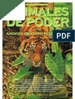 Animales de Poder_AGFA