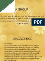 Alfa Group Conferencia Eneagrama