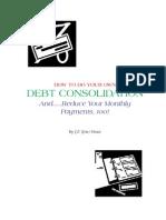 Debt Con Sol