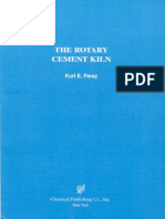 The Rotary Cement Kiln
