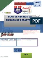 PLAN DE G  R  D Y P D C - Y ANEXOS  2015 - Q.docx