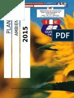 PLAN ANUAL DE TRABAJO AMBIENTAL 2015 -Q.docx