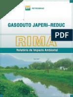 RIMA Japeri Reduc