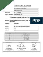 RT Procedure 200-004 Rev. 07