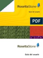 Rosetta Stone Users Guide