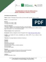 CicloGE 14-15 DiaAfrica