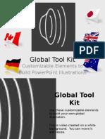 Global Tool Kit
