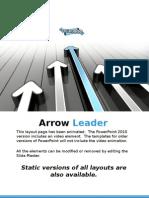 Arrow Leader