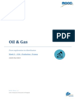 Oilg And Gass MOOC (IFP) W3V16 - Process - Handout