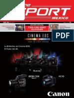 Newsline Report México 74