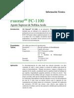 Ficha apoyo fc1100 espanol