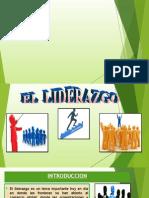 El Liderazgo en Diapositiva